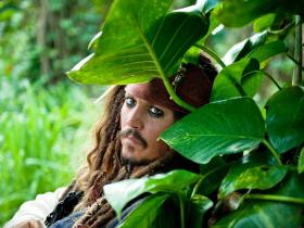 加勒比海盗4:惊涛怪浪.Pirates 4
