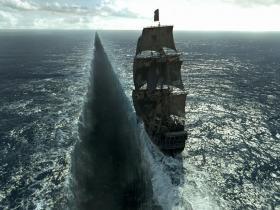 加勒比海盗5:死无对证.Pirates of the Caribbean 5