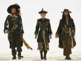加勒比海盗3:世界的尽头.Pirates 3