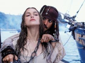 加勒比海盗.Pirates of the Caribbean