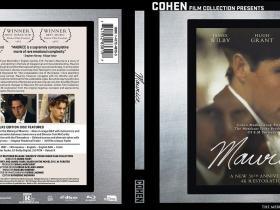 莫里斯.Maurice