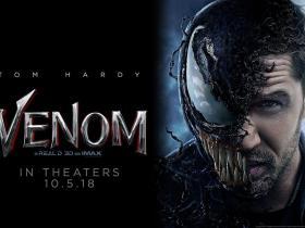 毒液:致命守护者.venom预告片