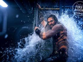 海王.Aquaman预告片