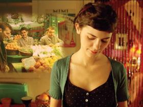 2001年爱情电影《天使爱美丽》