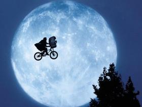 斯皮尔伯格经典影片《E.T. 外星人》百度云网盘