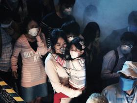 韩国灾难片《流感》百度云网盘
