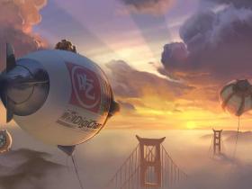 迪士尼动画《超能陆战队》百度云网盘