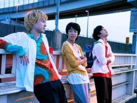 日本电影《笨蛋太郎》百度云网盘