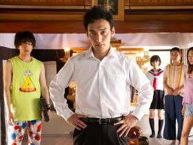 日本电影《台风家族》百度云网盘