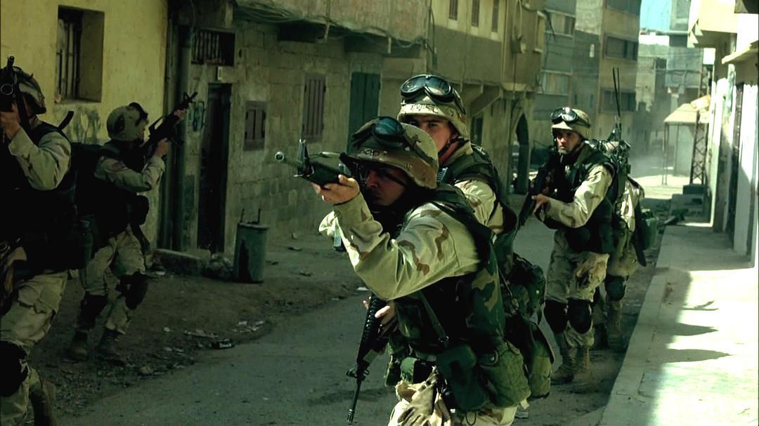 黑鹰坠落.Black Hawk Down-DIG电影