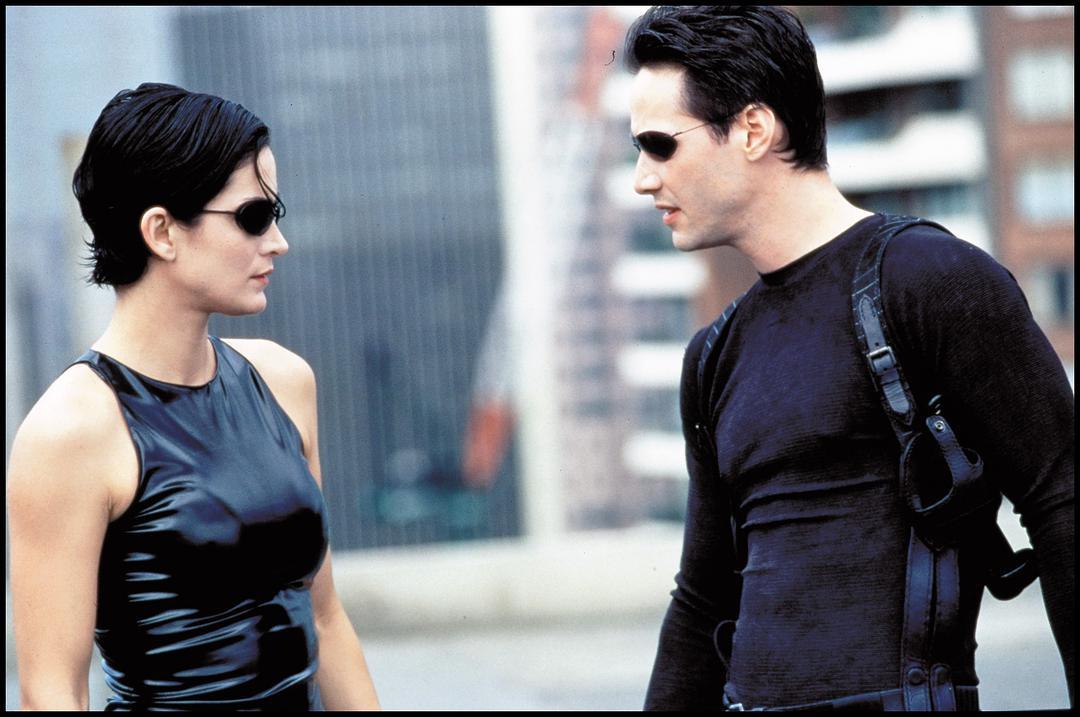 黑客帝国.The Matrix-DIG电影