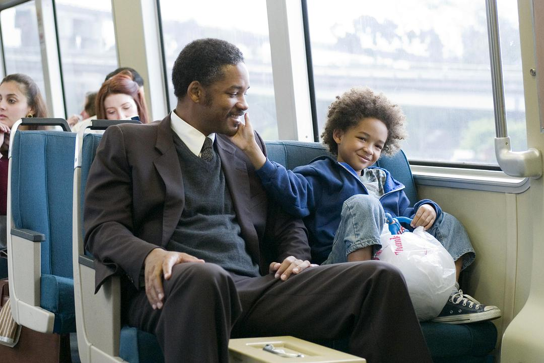 当幸福来敲门.The Pursuit of Happyness-DIG电影