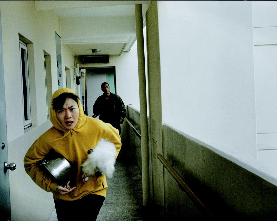 绑架门口狗-DIG电影