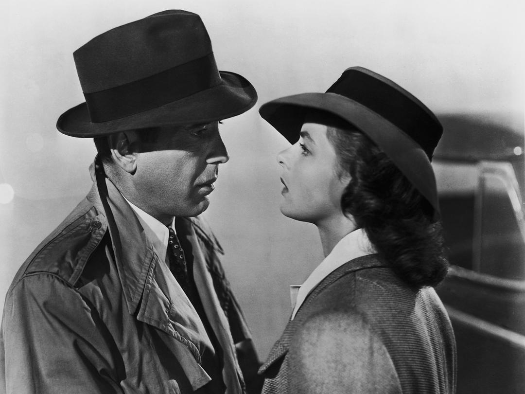 卡萨布兰卡.Casablanca-DIG电影