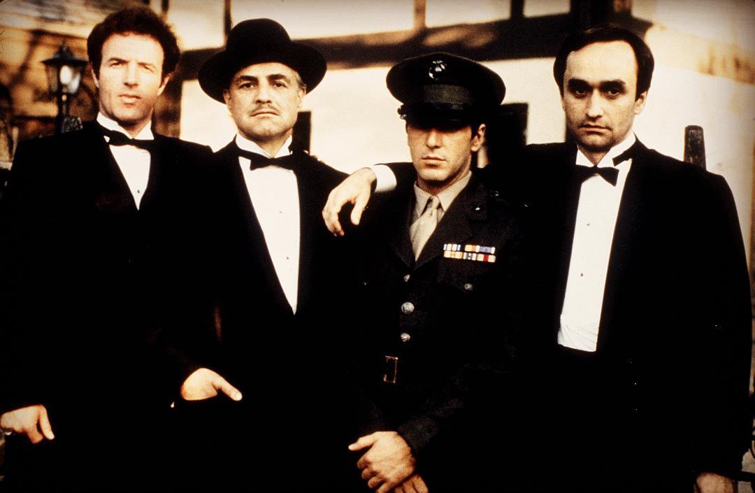 教父.The Godfather-DIG电影