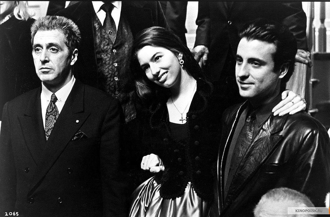 教父3.The Godfather: Part III-DIG电影