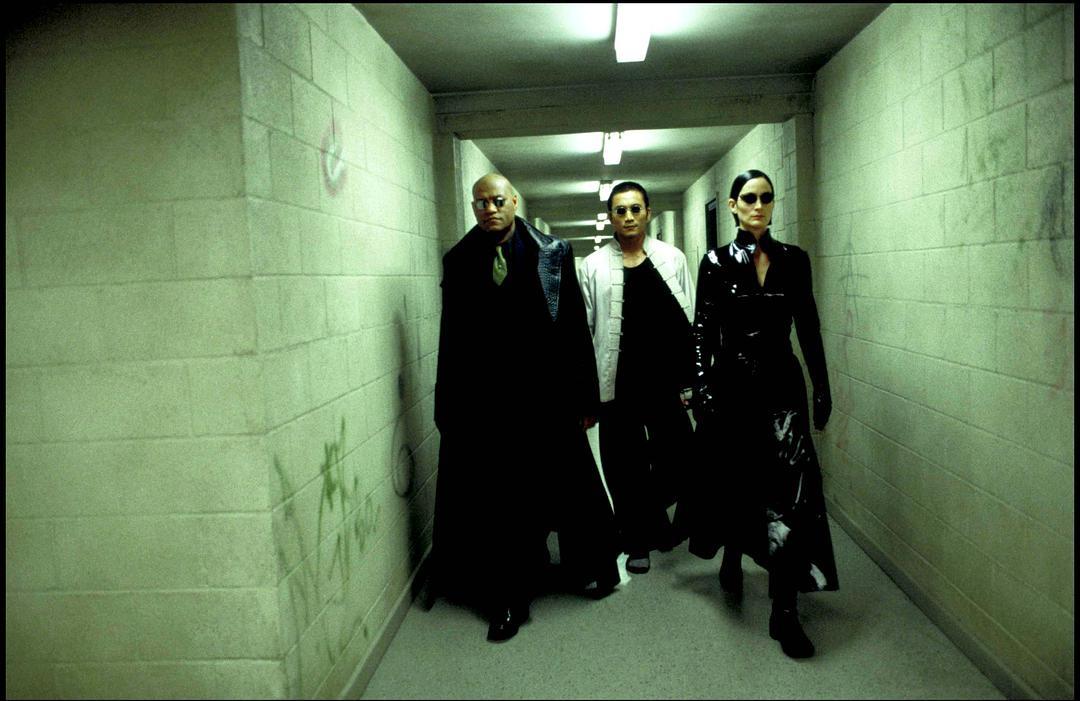 黑客帝国3:矩阵革命.The Matrix Revolutions-DIG电影
