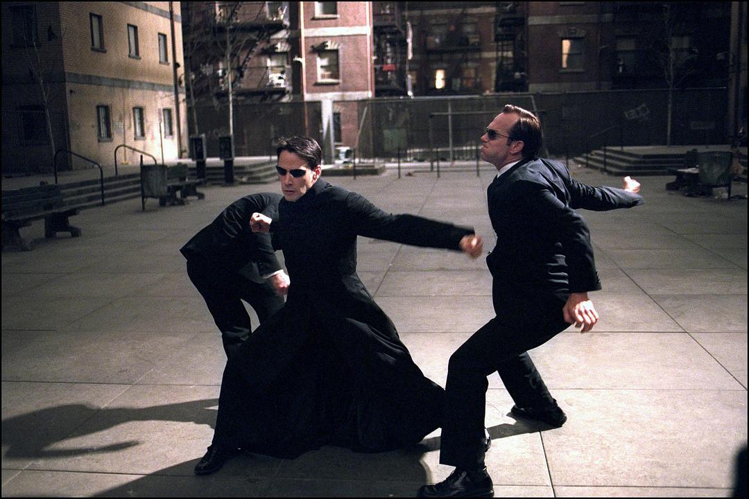 黑客帝国2:重装上阵.The Matrix Reloaded-DIG电影