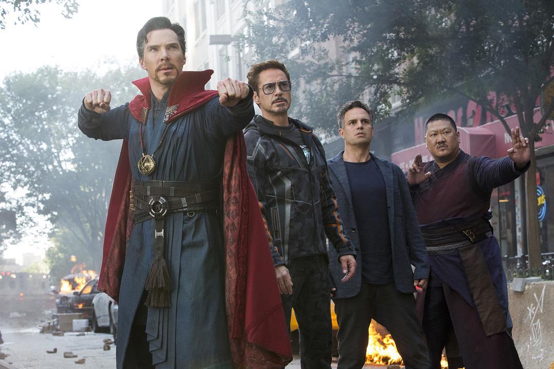 复仇者联盟3:无限战争.Avengers: Infinity War-DIG电影
