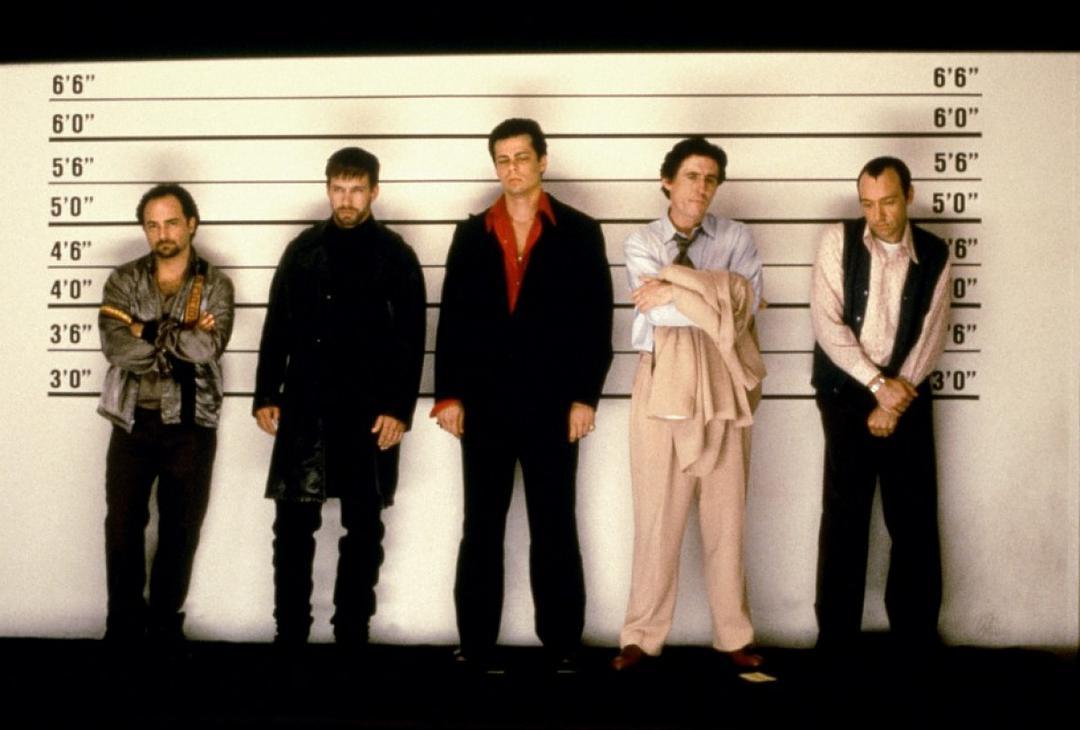 非常嫌疑犯.The Usual Suspects-DIG电影