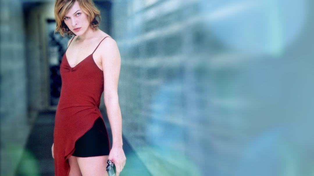 生化危机.Resident Evil-DIG电影