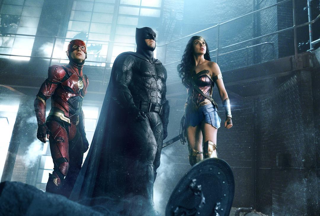 正义联盟.Justice League-DIG电影