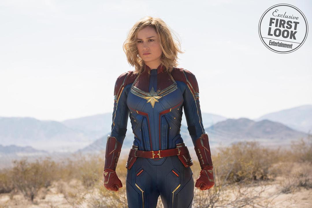 惊奇队长.Captain Marvel.官方预告片-DIG电影