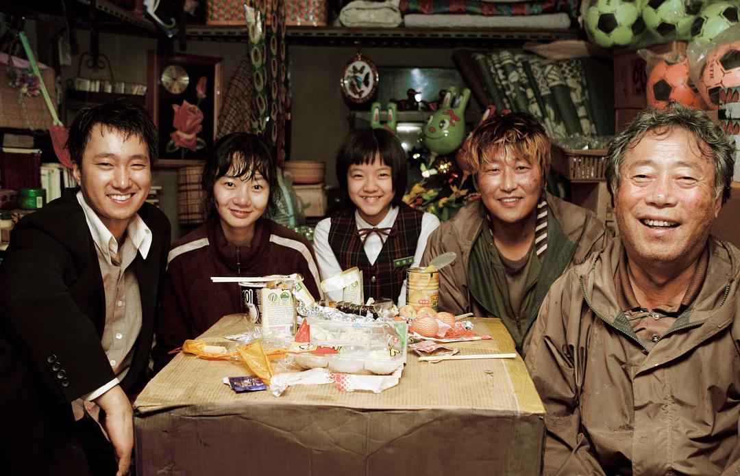 《汉江怪物》一次孤立无援的营救,一场没有英雄的战争-DIG电影