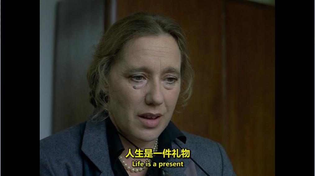 《十诫》第八集:对于有恩或有仇的人,要如何去面对和抉择?-DIG电影