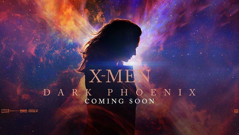 X战警:黑凤凰.Dark Phoenix预告片-DIG电影