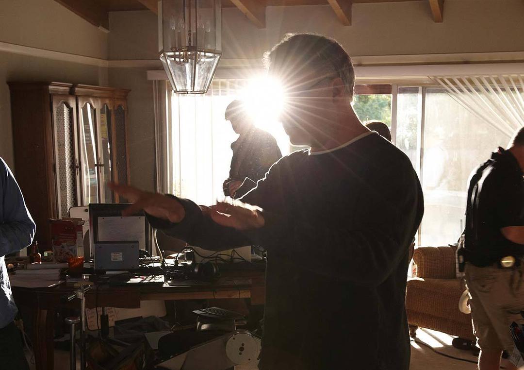 阿伦·索金谈《社交网络》-DIG电影