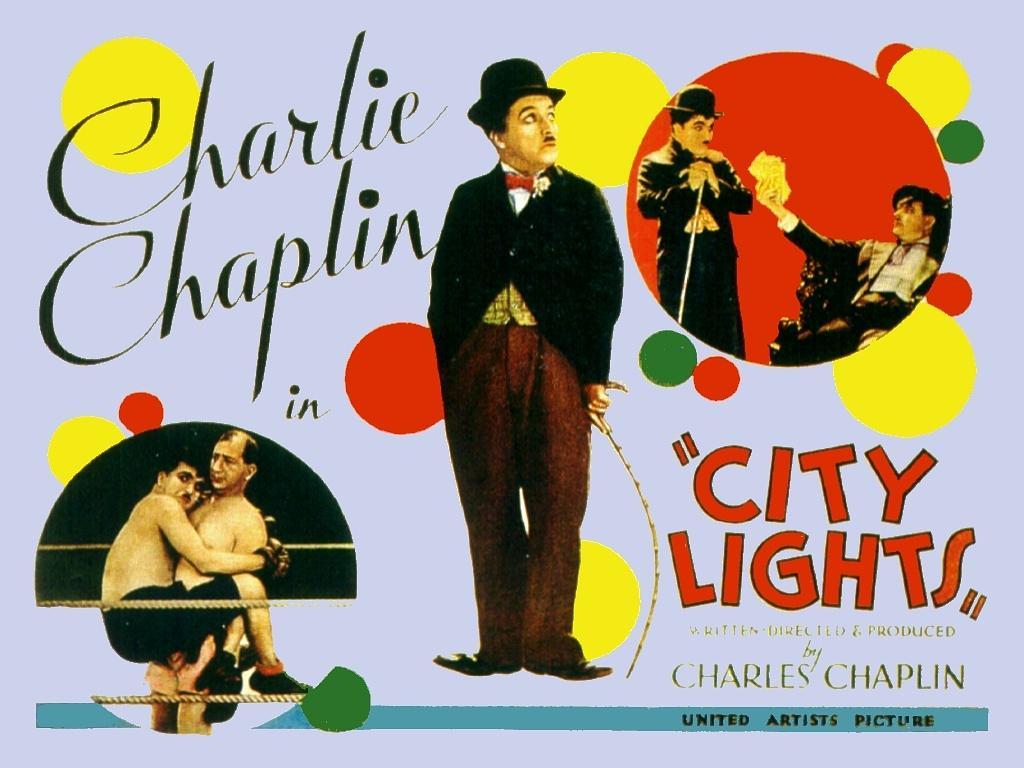 1931年高分电影《城市之光》百度云网盘