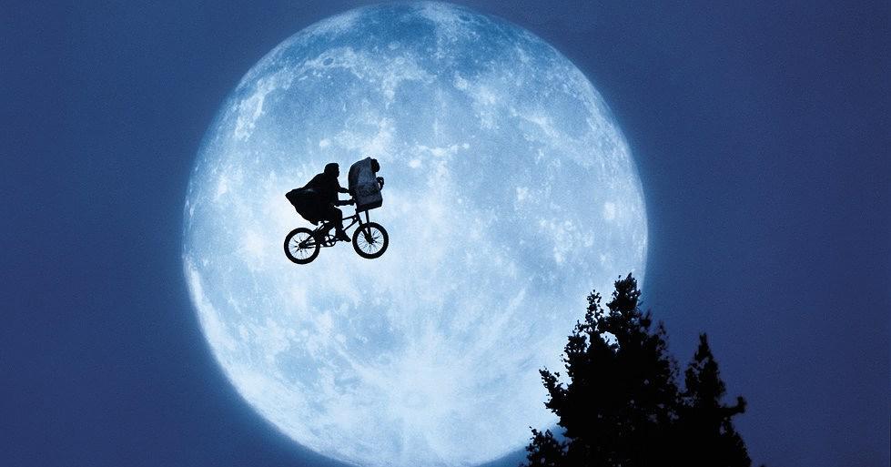 斯皮尔伯格经典影片《E.T. 外星人》百度云网盘-DIG电影