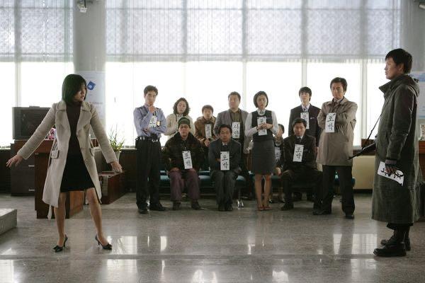 韩国高分喜剧《率性而活》百度云网盘