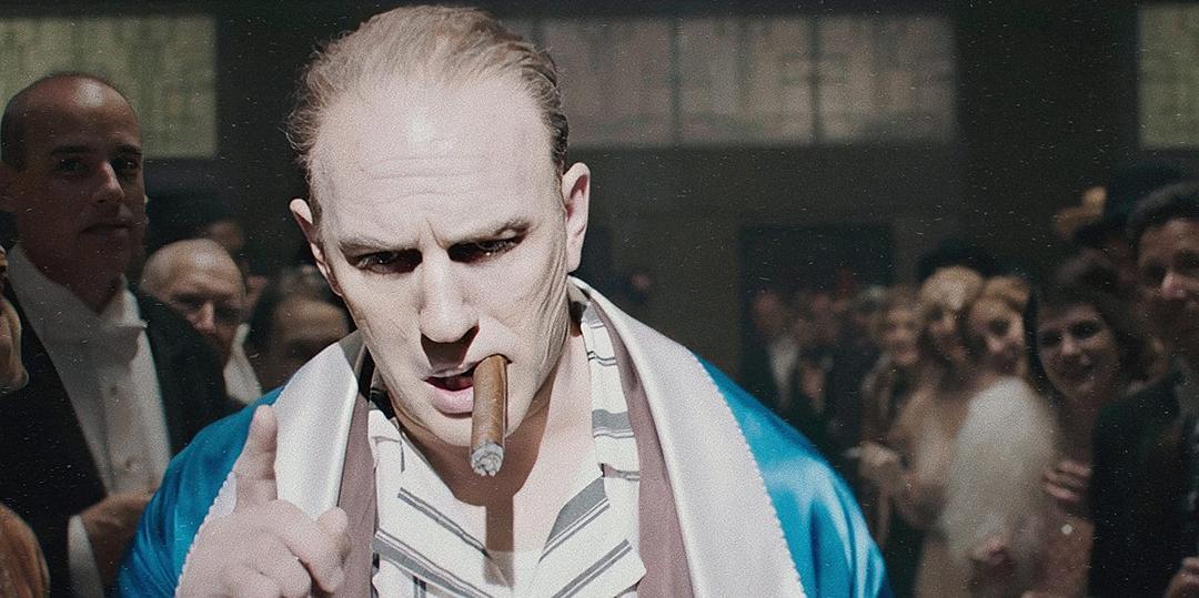 2020传记片《卡彭/方索 》百度云网盘