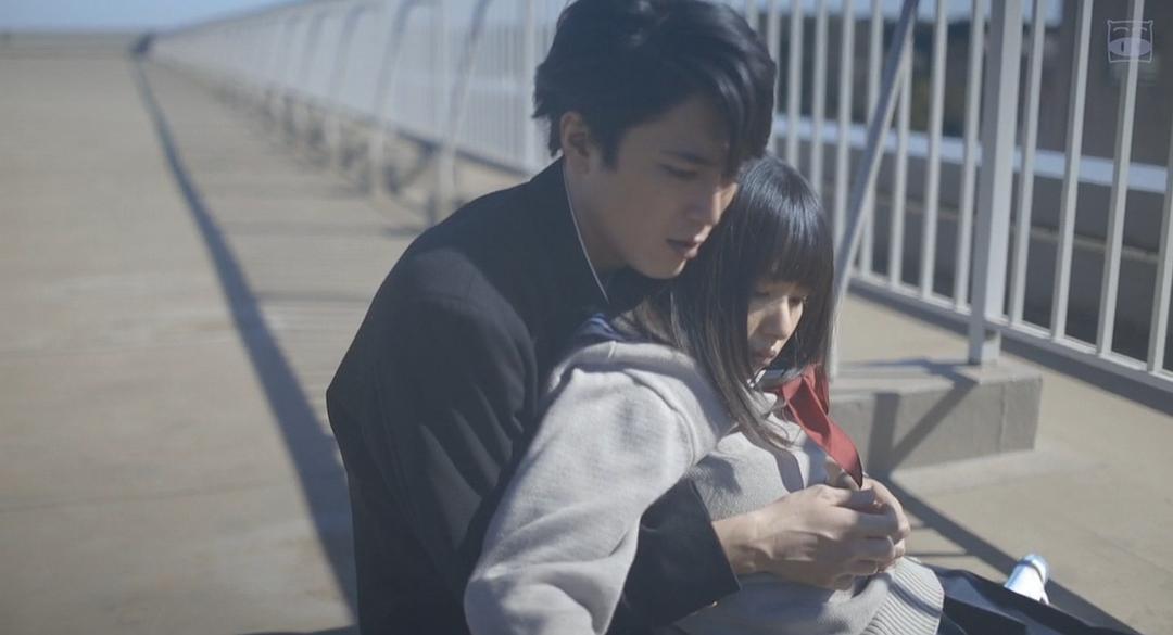 2019日本爱情片《杀不了的他与死不了的她》百度云网盘