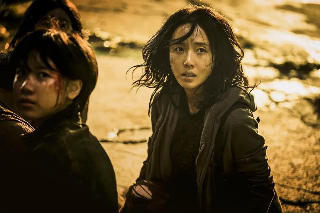 2020韩国电影《釜山行2:半岛》百度云网盘