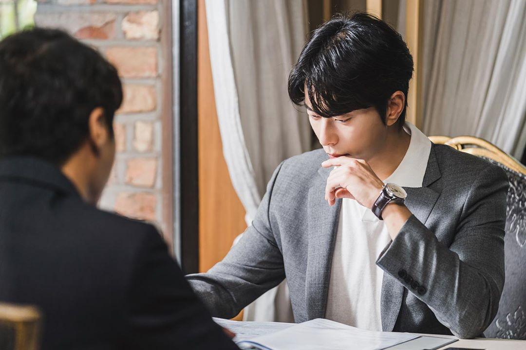 2020最新韩剧《他就是那家伙》百度云网盘