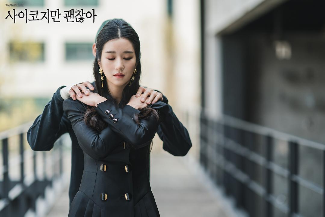 韩国顶流回归,第一集贡献八块腹肌,你还不追?